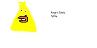 Sony Angry Birds