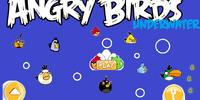 Angry Birds Underwater