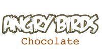 Angry Birds Chocolate