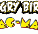 Angry Birds Pac-Man