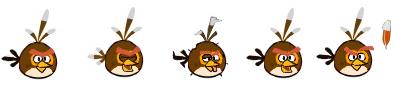 File:Brown Bird Sprites (FINALLY!).png