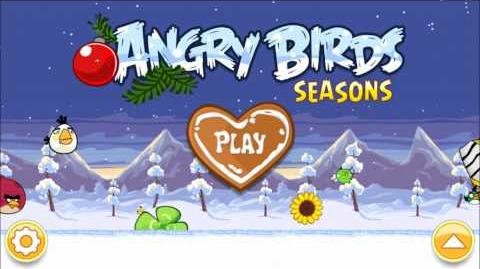 Wreck The Halls - Angry Birds Seasons Music-0