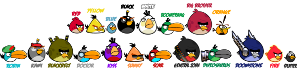 AngryBirdsCrossover