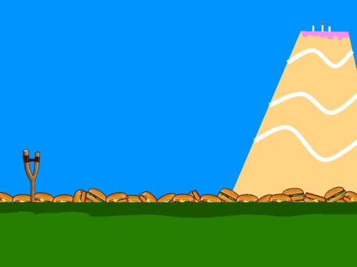 CW Background