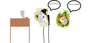 Club Flutter lol