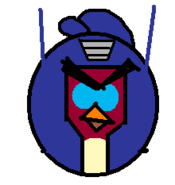 Optimas Prime Bird