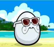 Stylish Egg