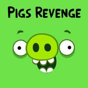 Pigs revenge icon