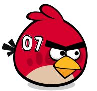 Lucky Seven Bird