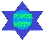 Explosionpowergreen