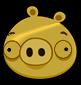 Gold-Pig