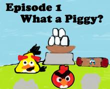 What a Piggy