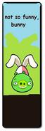 Not So Funny, Bunny