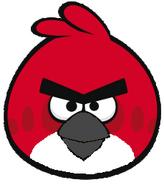 Coal Bird AB Fritos