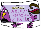 AB Fruit Grape
