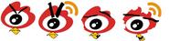 Weibo Bird Version