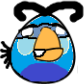 Mask Bird