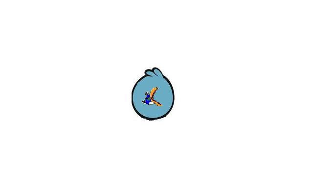File:Mini blue bird.JPG
