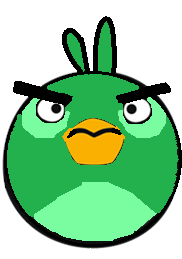 File:Green bomb bird-45443.png
