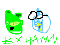 Hammdrawing
