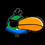 Beak Fury Updated