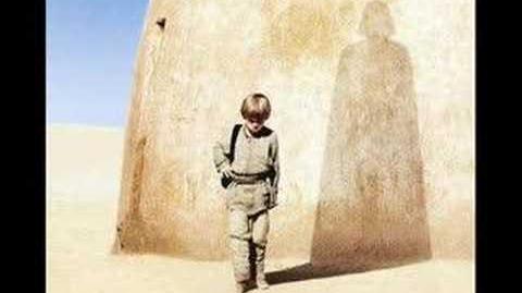 Anakin's Theme - John Williams