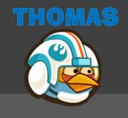 Thomas Icon