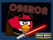 Oberon Poster