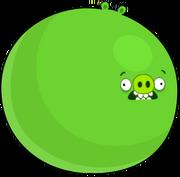 Inflated carl