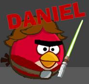 Jedi Daniel Icon