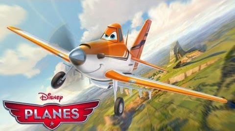 Disney's Planes Soundtrack - Take Flight