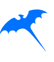 Blue-Sleuthwing
