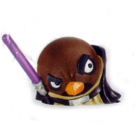 Angry Birds Star Wars 2 Mace Windu Mace Windu | An...