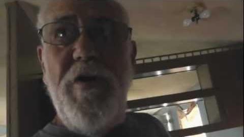 Angry Grandpa Says Goodbye..