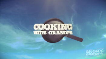 Cookingwithgrandpa