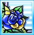 RoseGlassBlue
