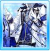 Lapis Lazuli White