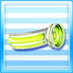 Virtual gear - Green