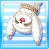 Hanging Beast White