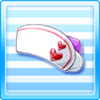 Heart Nurse Cap
