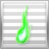 Rogue Wisp Green