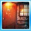 Rust-Covered Hallway