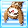Hanging Beast Brown