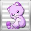 Purple Cat (Event Item)