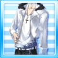 Ultimate Jacket White