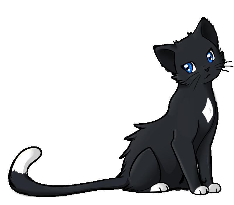 Warrior Cats Game: Warrior Cat Oc Mistpaw Neblina By Kirmon-d5l9w0z