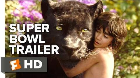 File:The Jungle Book Official Super Bowl Trailer (2016) - Scarlett Johansson, Bill Murray Movie HD-1456622539