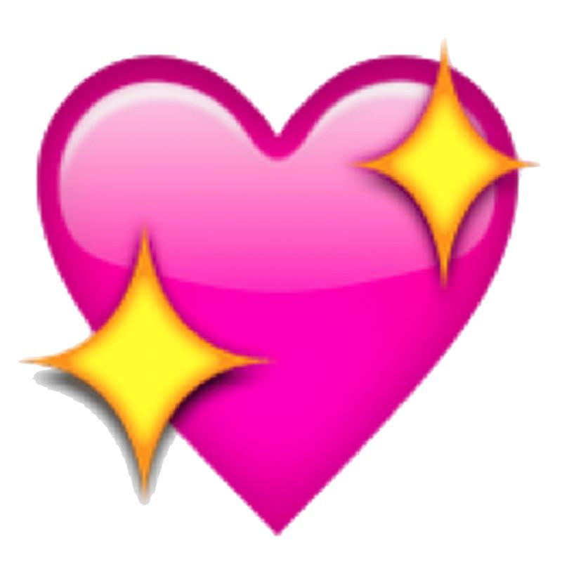 Iphone Emoji Heart Image - Heart emoji.jp...