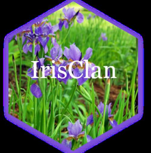 Irisclanlogo