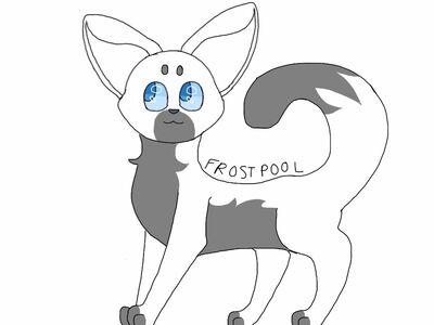 Frostpoolbyfrecklenose